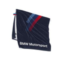 BMW Motorsport Towel