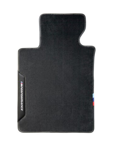 Genuine Bmw 51 47 2 465 178 F87 M2 M2 Comp Pckg M Performance Floor Mats Set Free Shipping On Most Orders 299 Oemg Getbmwparts