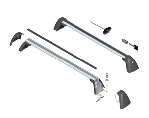 F10 5 Series Base Support System - BMW (82-71-2-150-092)