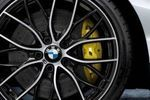 F2x 2 Series, F3x 3 & 4 Series M Performance Brake Kit - Yellow - BMW (34-11-2-450-469)