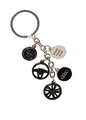 Audi Elements Keychain