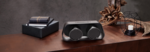911 Bluetooth Speaker - Black - Porsche (WAP-050-110-0J)