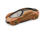 BMW Vision Model 1:18 Scale