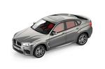 BMW Miniature X6 M (F86) - Donington Grey - 1:18 Scale