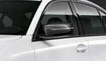 G20 3 Series, G22 4 Series M Performance Carbon Fiber Mirror Cover - Left - BMW (51-16-2-462-825)