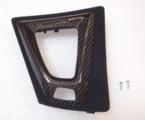 F8x M3 & M4 M Performance DCT Carbon Fiber Shifter Trim