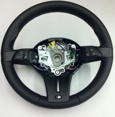 E85/86 Z4 M Sports Multifunction Steering Wheel - BMW (32-30-7-836-820)