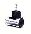 BMW Motorsport Wash Bag