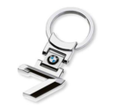 BMW Key Ring Pendant - 7 Series
