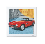 Classic Canvas - BMW 507 - BMW (80-23-2-463-133)