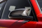 Carbon Fiber Mirror Cap Set for BMW F8x - DINAN (D980-0025)