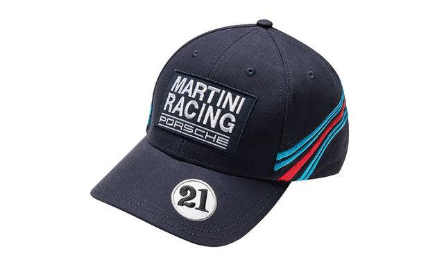 Baseball Cap - Martini Racing - Porsche (WAP-550-001-0J)