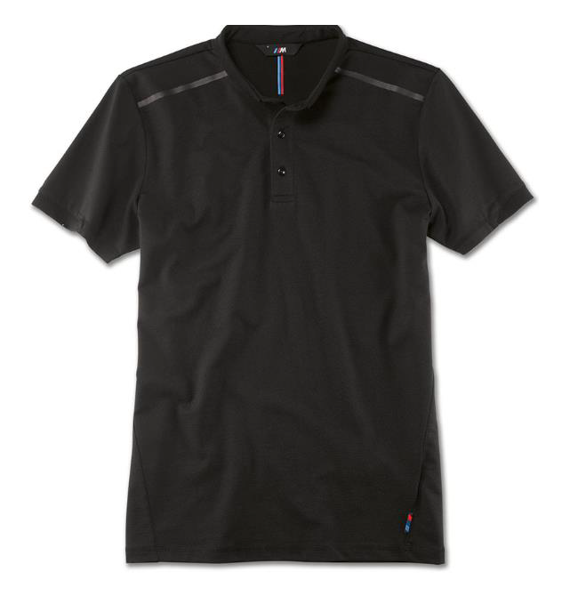 Men's M Polo Shirt - Black