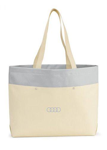 Strand Tote Bag - Audi (ACM-514-1)