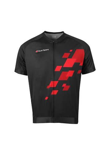 Audi Sport Biking Shirt - Audi (ACM-A60-0)