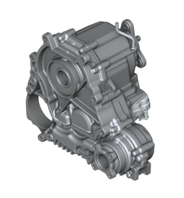 AT-Auxiliary Transmission - ATC35L - BMW (27-10-7-649-725)