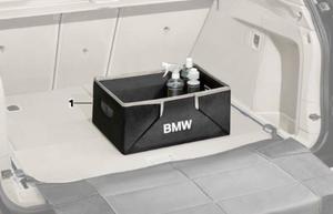 Folding Container with BMW Wordmark - BMW (51-47-2-303-796)