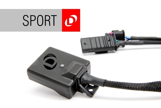 DINANTRONICS Sport for BMW N47, N57 and M57 Diesel Engines - DINAN (D440-0045)