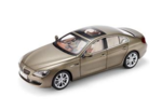 BMW Miniature 6 Series (F06) Gran Coupe - 1:18