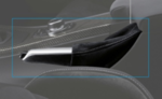 E9x 3 Series BMW Performance Handbrake Grip with Boot
