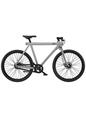 Vanmoof D Series Bike - Gray