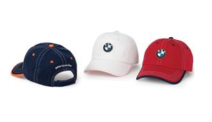 BMW Kids' Chino Cap - BMW (80-90-2-311-868)