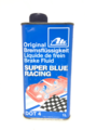 Super Blue Racing DOT 4 Brake Fluid - 1L