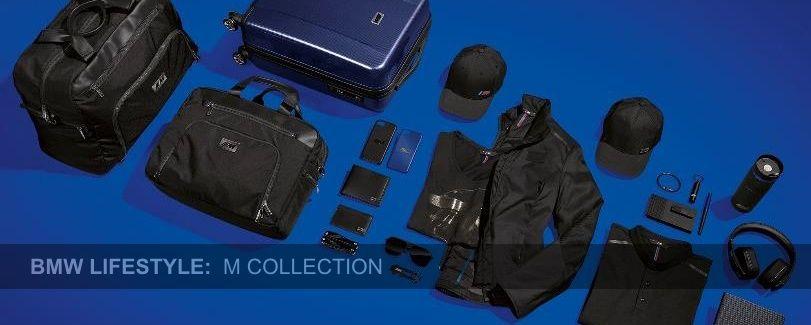 2ac3f5d3b48d BMW Lifestyle M Collection