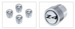 Z4 Logo Valve Stem Caps