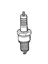 Spark Plug - BMW (12-12-9-061-867)