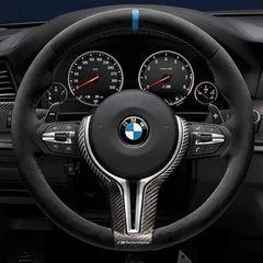 F10 M5, F12/13/06 M6 M Performance Steering Wheel - BMW (32-30-2-253-653)