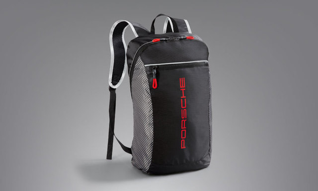 Porsche Rucksack - Racing Collection - Porsche (WAP-035-450-0H)