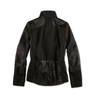 Ladies' M Jacket - Black - BMW (80-14-2-454-699)