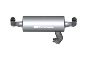 F3x 3 & 4 Series M Performance Exhaust - 340i/440i (B58) - BMW (18-30-2-406-953)