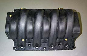 Intake Manifold for BMW M62 Engine - BMW 540i 2003-1999, 740i 2001-1999, 740iL 2001-1999, X5 2003-2000 - Dinan (D760-5400)