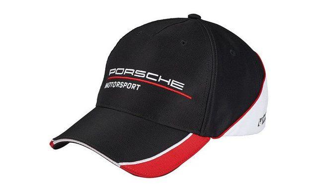 Baseball Cap - Motorsport - Porsche (WAP-800-001-0J)