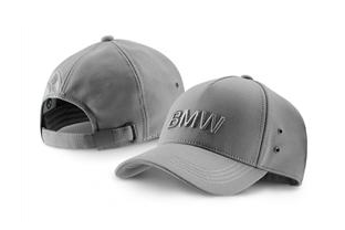 BMW Wordmark Cap - BMW (80-16-2-411-104)