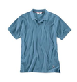 BMW Men's Polo Shirt - Blue