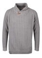 Heritage Toggle Sweater - Mens