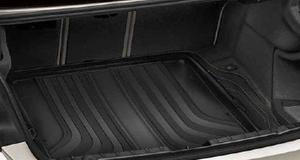 F3x/F4x/F8x 3 Series, 4 Series, M3/M4 Fitted Luggage Compartment Mat - BMW (51-47-2-295-245)
