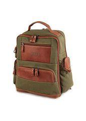 Colorado Oxford Backpack - Audi (ACM-513-8)