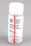 Audi Cleaning Agent