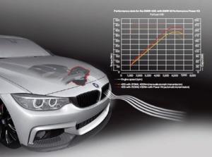 F3x 335i/435i/Xi M Performance Power Kit - PIL Older than F020-12-11-500 - BMW (11-12-2-294-611)