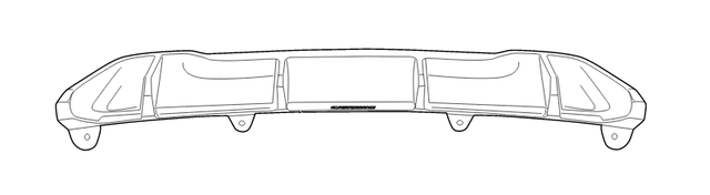 G20 3 Series M Performance Carbon Fiber Rear Diffuser - M340i/iX - BMW (51-19-2-459-740)