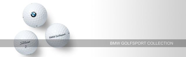 BMW Golfsport Collection
