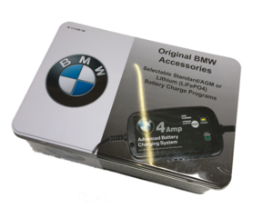 Advanced Battery Charging System - AGM or Lithium - BMW (82-11-0-087-135)
