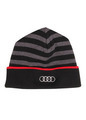 Multi Stripe Toque