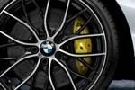 F2x 2 Series, F3x 3 & 4 Series M Performance Brake Kit - Yellow