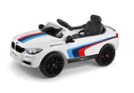 BMW M4 Motorsport Electric Ride-On Car