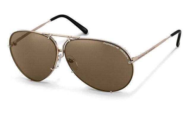 P '8478 Sunglasses - Porsche (WAP-078-478-0J-A69)